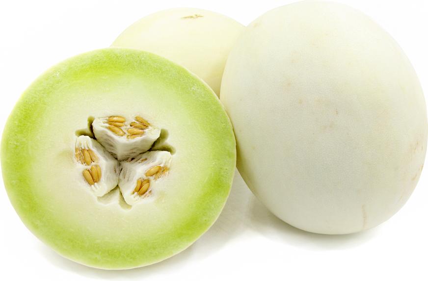 بذر شمام سفید گوشت سبز – ۴۰ بذر عالی