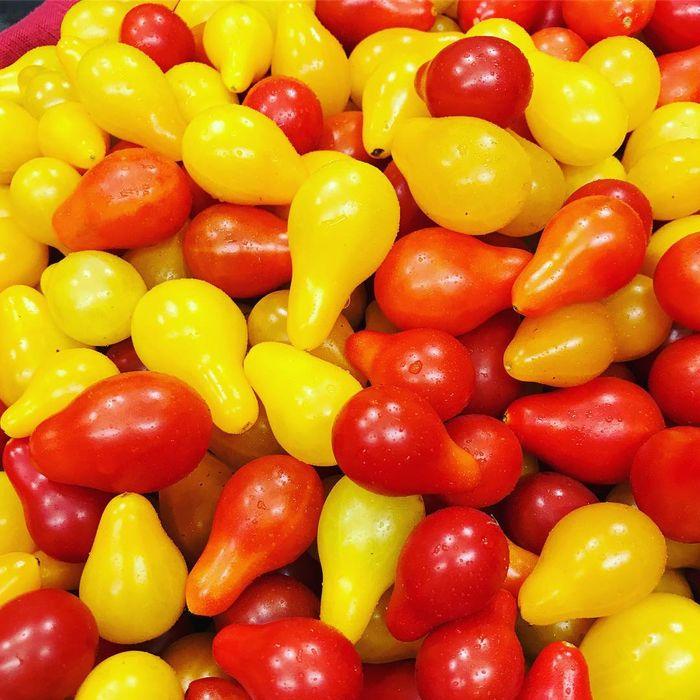 بذر گوجه گلابی میکس -۳۰ دانه درجه یک