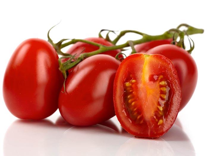 بذر گوجه زیتونی قرمز ترکی – ۱۰ دانه درجه یک